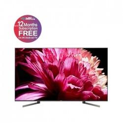 تلفزيون سوني اكس95 الذكي 65 بوصة فائق الوضوح ال اي دي - 65X9500G
