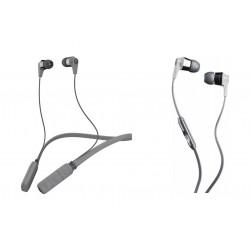 Skullcandy Sports Earphone Ink'd Wireless + Ink'd Wired