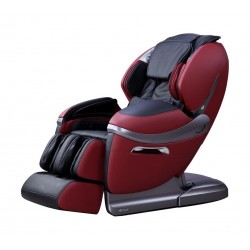 Wansa iRest Smart 3D Massage Chair (SL-A80 ) - Red