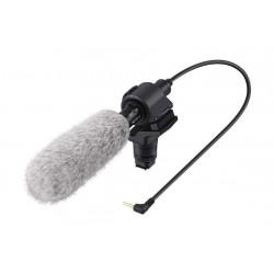 Sony Shotgun Microphone (ECMCG60) - Black