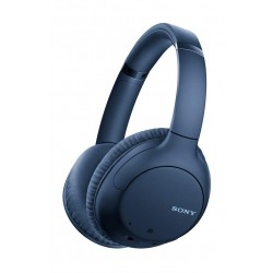 Sony Wireless Bluetooth Noise Cancelling Headphones - Blue