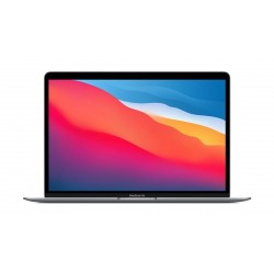 "Apple MacBook Air Core i5 8GB RAM 512GB SSD 13.3"" Laptop (English Keyboard) – Space Grey"