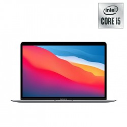 "Apple MacBook Air Core i5 8GB RAM 512GB SSD 13.3"" 10th Generation Laptop (2020) – Silver"