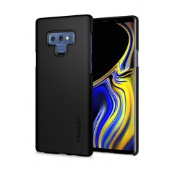 Spigen Galaxy Note 9 Thin Fit Case (599CS24566) - Black