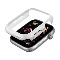 Spigen Thin Fit Apple Watch Series 6/SE/5/4 44mm Case - White