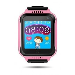 Sponge See Kids Smart GPS Clock (SSE0000001B) - Blue