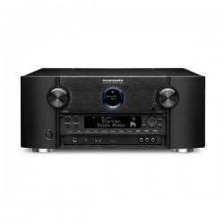 أجهزة استقبال شبكة الصوت والفيديو ١١,٢ قناة من مارانتز (SR8012)