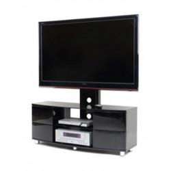 قاعدة مع حامل لأجهزة التلفزيون بحجم ٣٢ - ٥٥ بوصة من جيكو (A035)