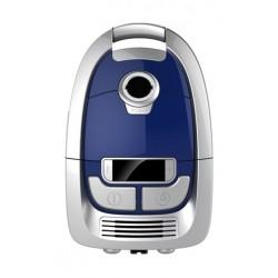 مكنسة دايو الكهربائية بقوة ٢٤٠٠ واط - أزرق / فضي (GM-521AB)