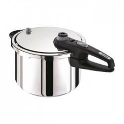 وعاء الطبخ مع مستشعر من تيفال بسعة 8 لتر - (P2051444)