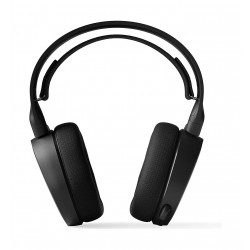 SteelSeries 3 2019 Edition Gaming Headset - Black 43