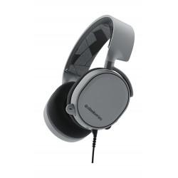 SteelSeries Arctis 3 Gaming Headset - Slate Grey