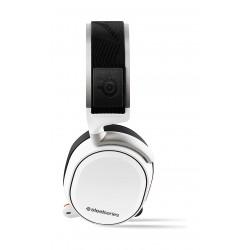 Steelseries Arctis Pro Wireless Gaming Headset - White