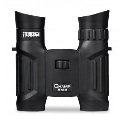 Steiner Champ 8x22 Compact Binocular – Black
