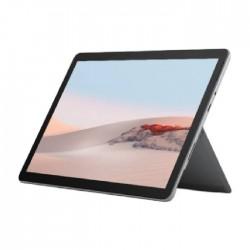 """Microsoft Surface Go 2 Intel Pentium 4GB RAM 64GB RAM 10"""" Convertible Laptop - Platinum"""