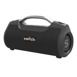 Switch Bluetooth Boombox Speaker 60W - Black