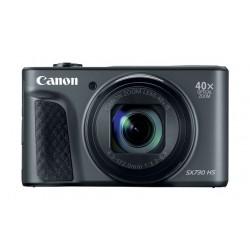 كاميرا كانون باورشوت الرقمية إس إكس ٧٣٠ بنظام إتش إس - ٢٠,٣ ميجابكسل - أسود