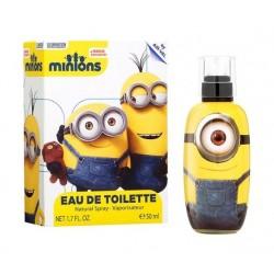 Cartoon Network Minions Perfume