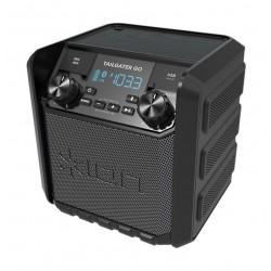 مكبر الصوت المحمول تيل جيتر جو المقاوم لتناثر الماء بتقنية البلوتوث من أيون