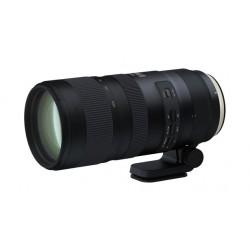 Tamron A025E 70-200mm f/2.8 Di VC USD G2 Lens for Canon - Black