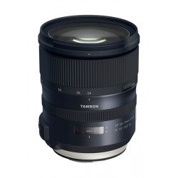 Tamron A032E 24-70mm F/2.8 Di VC USD G2 Lens for Canon - Black