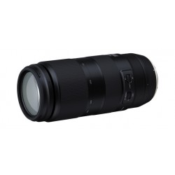 Tamron A035E 100-400mm F/4.5-6.3 Di VC USD Lens for Canon - Black
