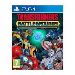 Transformers Battlegrounds NS Game in Kuwait   Buy Online – Xcite