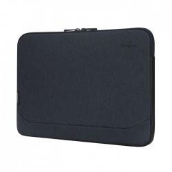 """Targus 13-14"""" CypressEco Laptop Sleeve - Navy - (TBS64601GL)"""