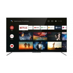 TCL 50-inch Smart UHD LED Television - (50C715)