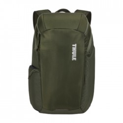 Thule EnRoute Medium Camera Green Backpack in Kuwait   Buy Online – Xcite