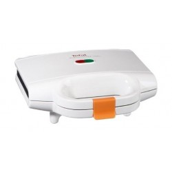 Tefal 700W Sandwich Maker (SM157042) - White