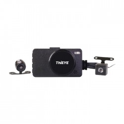 Buy Thieye Moto One Motorcycle Dash Camera in Kuwait | Buy Online – Xcite