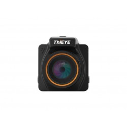 كاميرا السيارة ١٠٨٠ بكسل من ثاي آي (Safeel One) - أسود