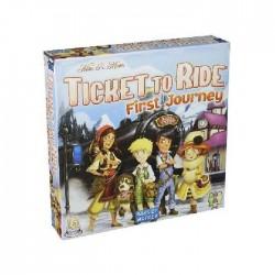 لعبة تيكيت تو رايد: الرحلة الأولى أوروبا اللوحية