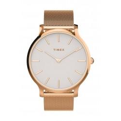 Timex 38mm Ladie's Analog Metal Watch - (TW2T73900)