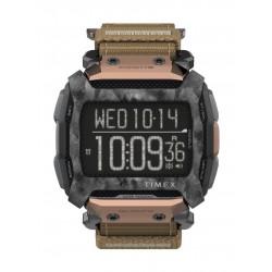 Timex 54mm Gent's Digital Nylon Sports Watch - (TW5M28600)