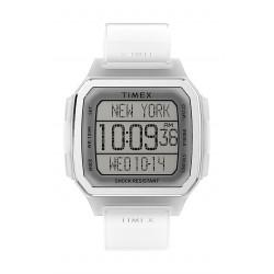 Timex Command Urban 47mm Silicone Strap Watch - (TW2U56300)