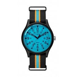 Timex MK1 Aluminum Gent's Analog Fashion Watch - (TW2T25400)