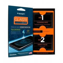Spigen GLASS Nano Liquid Screen Protector - 000GL21813