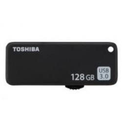 Toshiba Yamabiko 128GB 3.0 Flash Drive (U365W01280) - Black