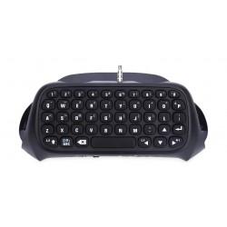 لوحة المفاتيح دوبي ليد التحكم اللاسلكية بتقنية البلوتوث (TP4-008)
