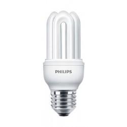 مصباح فلورسنت جيني بقوة ١٨ واط من فيليبس (4165 CFL)