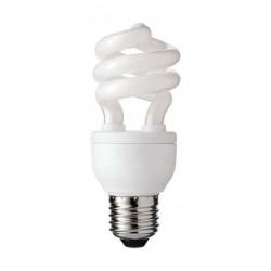 مصباح فلورسنت ايكو هوم بقوة ١١ واط من فيليبس (4167 CFL)