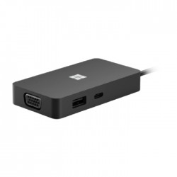 Microsoft USB-C Travel Hub in Kuwait | Buy Online – Xcite