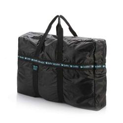 Travel Blue Folding Extra Large Duffle Bag 061 - Black