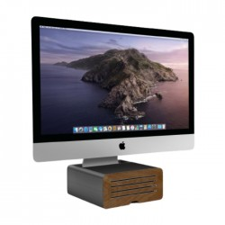 Twelve South Hirise Pro Adjustable Stand for iMac in Kuwait | Buy Online – Xcite