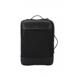 حقيبة الظهر المتحولة نيوبورت ٣ × ١ للابتوب ١٥ بوصة من تارجوس - أسود (TSB947GL)