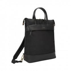 حقيبة الظهر المتحولة لحقيبة تسوق نيوبورت للابتوب ١٥ بوصة من تارجوس - أسود (TSB948GL)