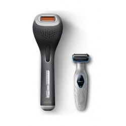 Philips Lumea IPL Hair Removal System For Men (TT3003/61) – Grey