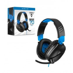 Turtlebeach Recon 70 Gaming Headset - Blue